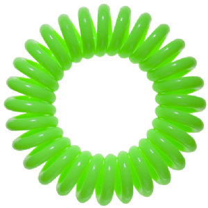Mi Ti - FLUORESCENT GREEN - Pack of 3